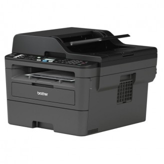 BROTHER MFC-L2710DN Monochrome Laser Multifunction Printer (BROMFCL2710DN) (MFCL2710DN)