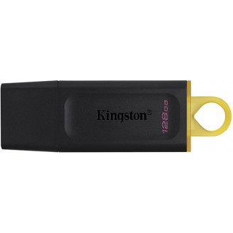 KINGSTON DTX/128GB DATATRAVELER EXODIA 128GB USB 3.2 FLASH DRIVE