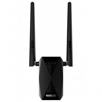 TOTOLINK EX1200T AC1200 Dual Band WiFi Range Extender