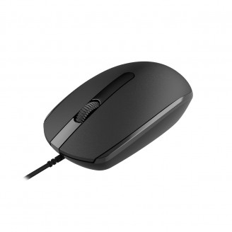 Canyon Wired Mouse M-10 - CNE-CMS10B